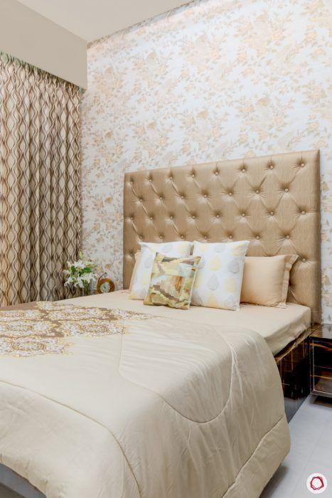 indian-house-design-golden-bedroom