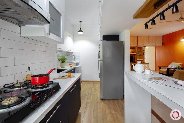 indian-kitchen-design-wooden-flooring