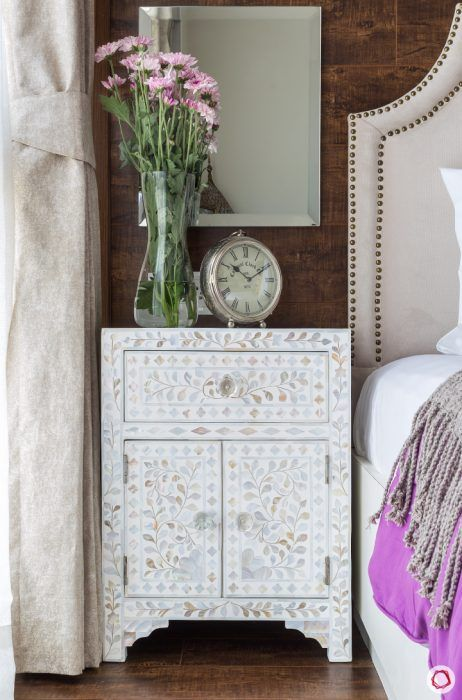 bedside-table-white-texture