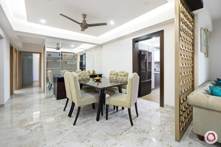 Beautiful house design_dining room