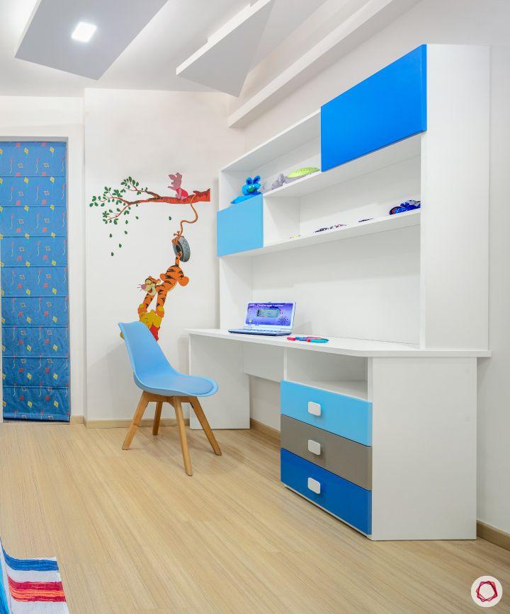 Beautiful house design_kids room 2