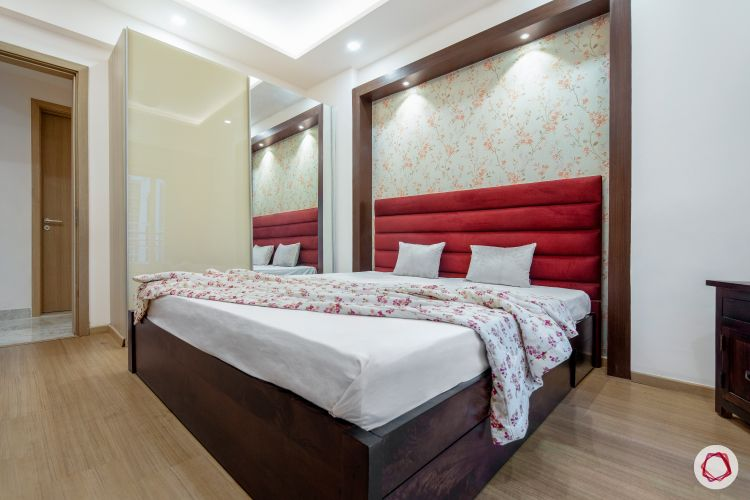 Beautiful house design_parents room 1