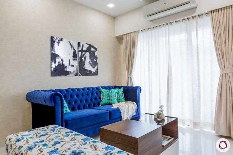 latest-house-designs-blue-sofa