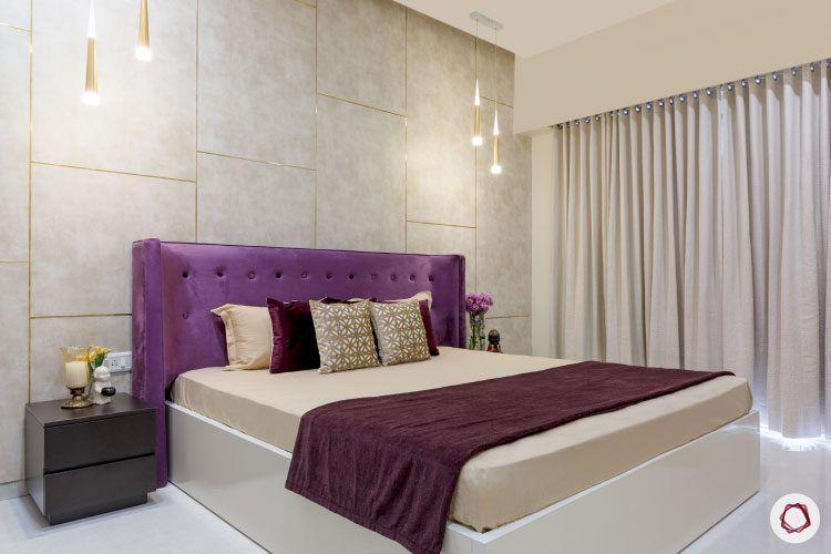 latest-house-designs-purple-bedroom