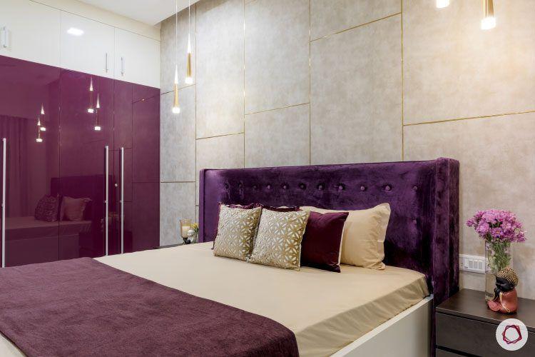 latest-house-designs-purple-wardrobe