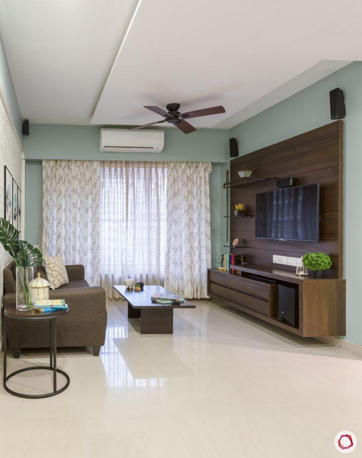 Indian house plans_living room full