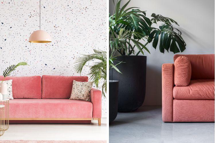 Pantone 2019_sofa upholstery