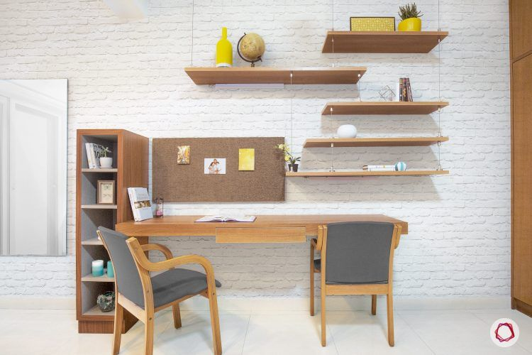 reading-corner-study-table