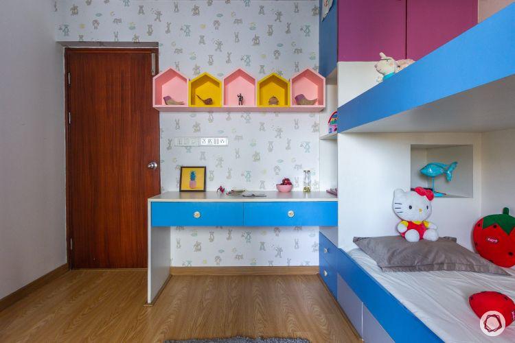 3bhk-house_kids-room-study-unit