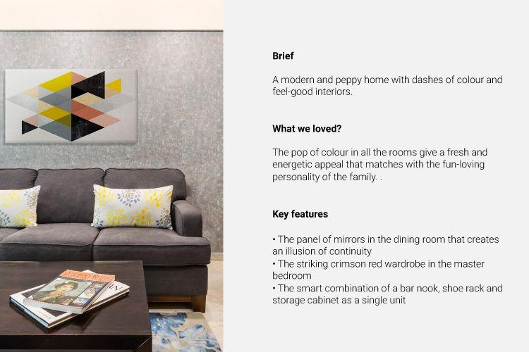 indian style interior design idea details