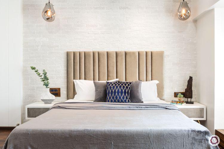 Bedroom design_bed opening image