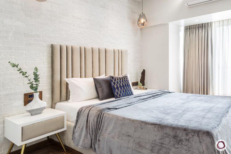 Bedroom design_bedroom side view