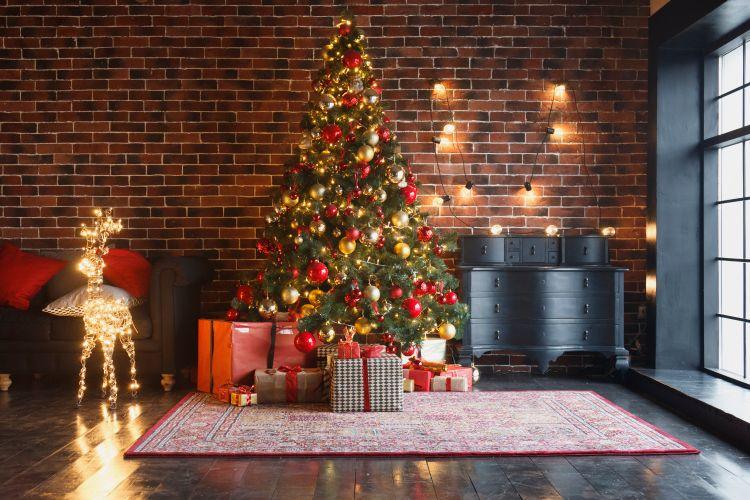 christmas decoration ideas tree
