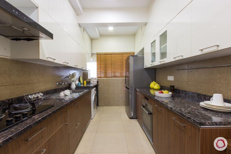 2bhk house plan kitchen