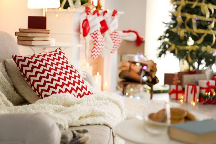 christmas decor ideas theme