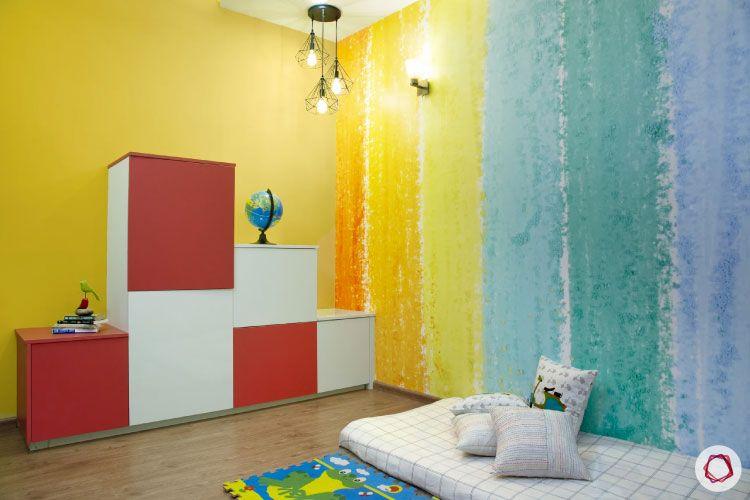 House design photo_kids room full