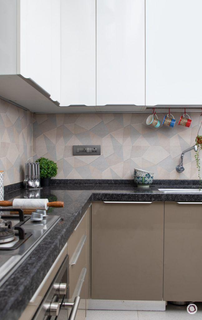 home renovation kitchen grey cabine