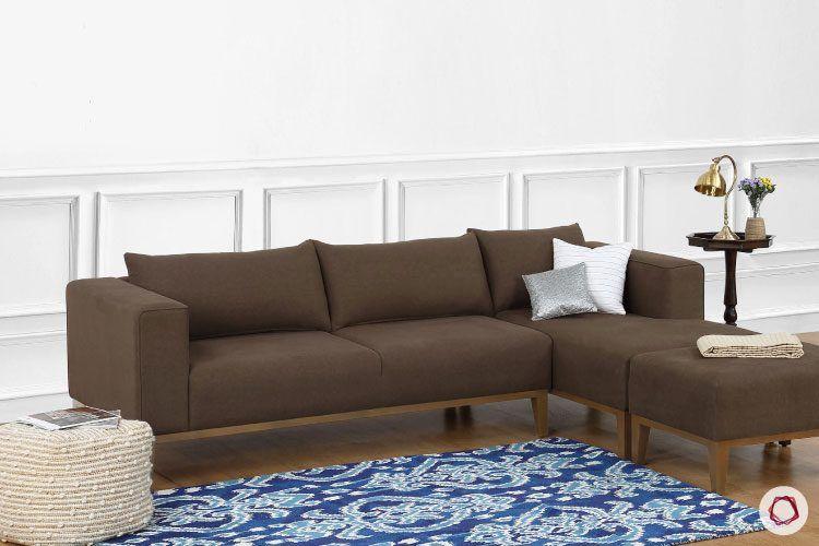wooden-furniture-comfy-L-shaped-sofa