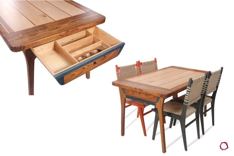 wooden-furniture-dining-table