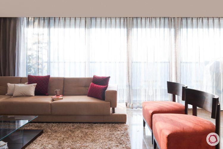 home-ideas-orange-sofa