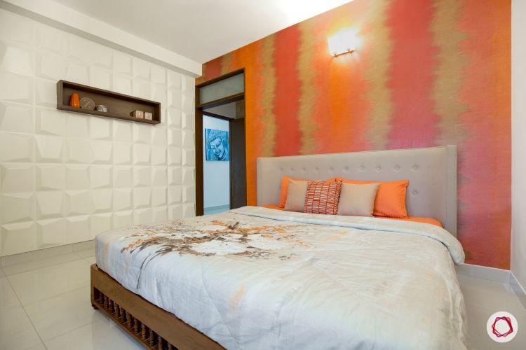 Guest room_minimal furniture