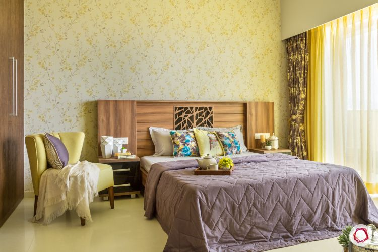 Guest room_soothing colours