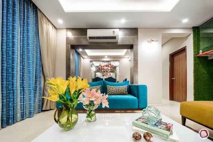 duplex house plans living room table