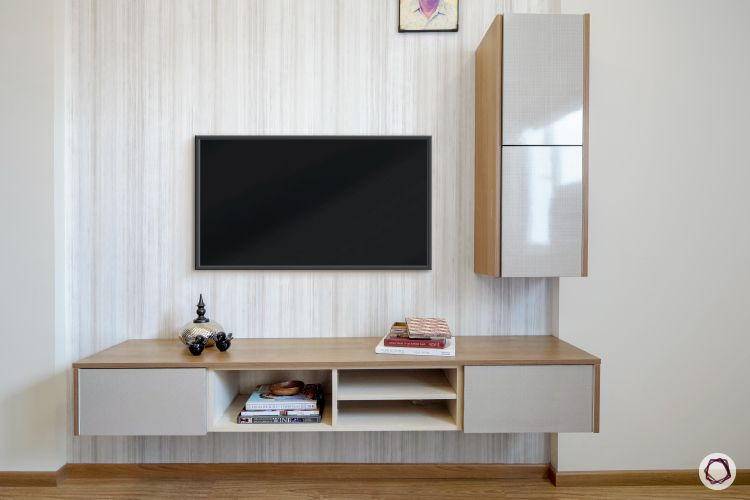 duplex house plans floral bedroom TV