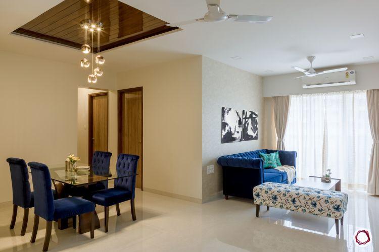 Interior home decoration_lights
