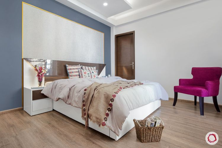 Cleo county home design_master bedroom full