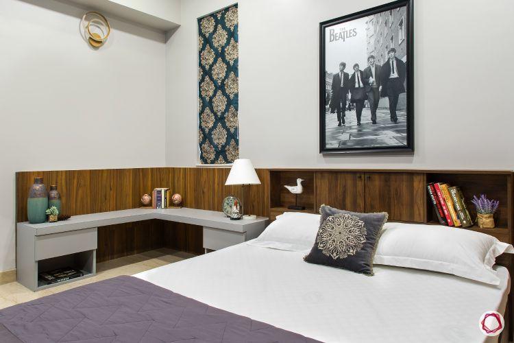 home design plan sons bedroom wooden panel