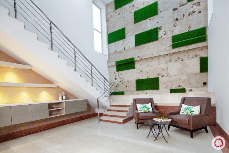 marble floor designs on the ledge