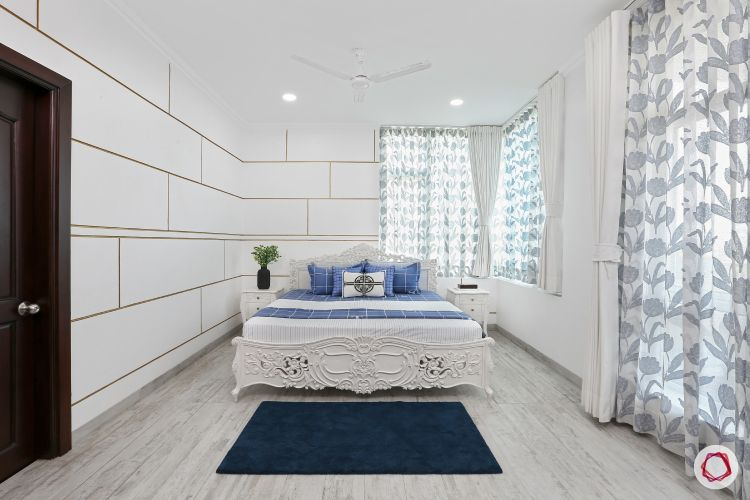 marble floor designs the traditional white
