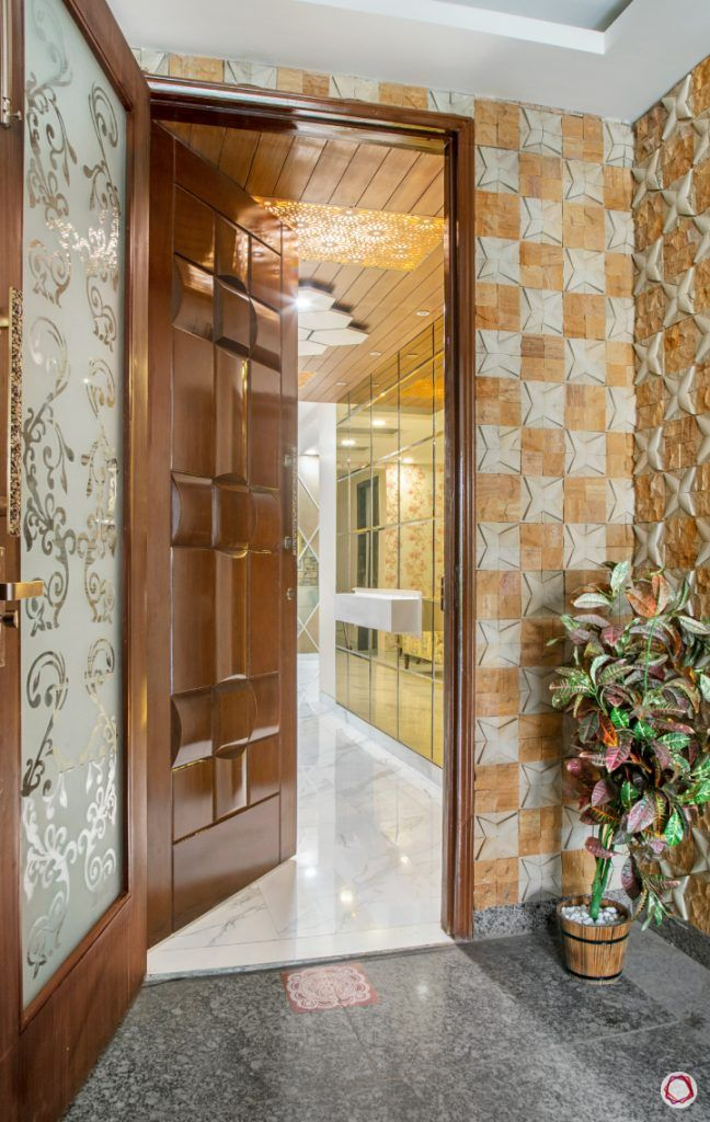 Flats in noida_entrance 2