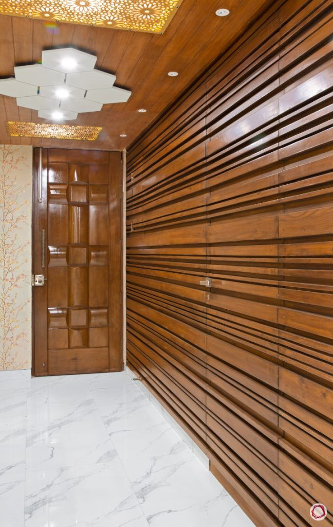 Flats in noida_entrance 3