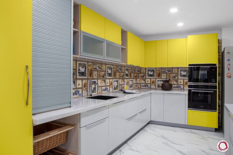 Flats in noida_kitchen 3