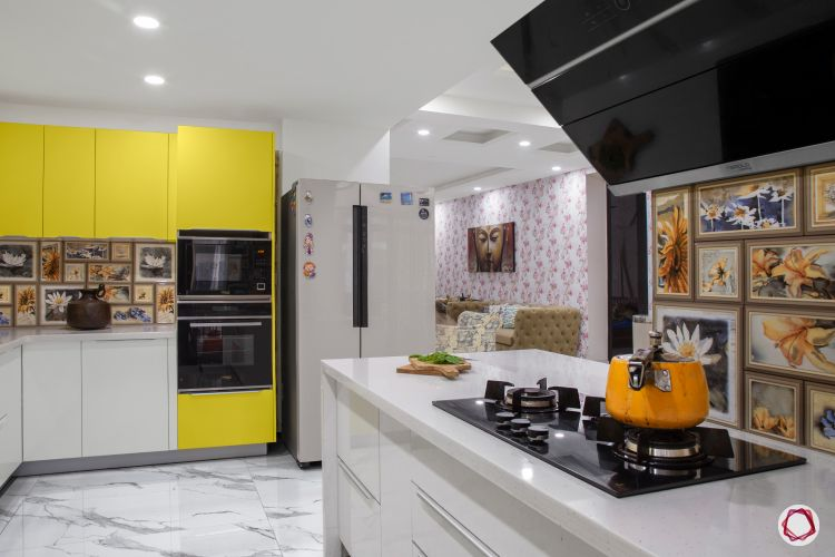 Flats in noida_kitchen 5