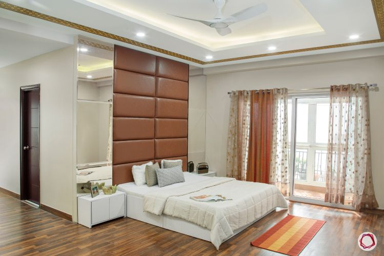 Flats in noida_bedroom 1