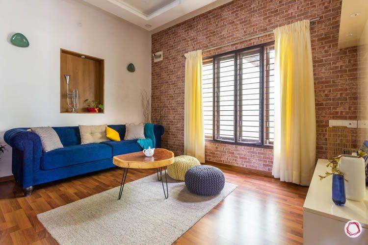 Duplex house_living room 1
