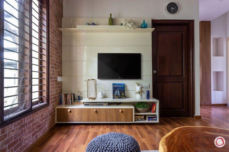 Duplex house_living room 2