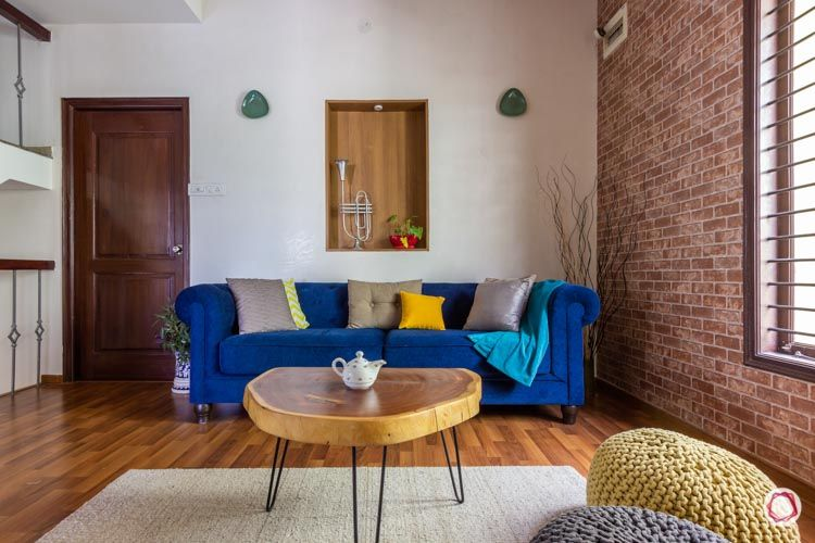 Duplex house_living room 3