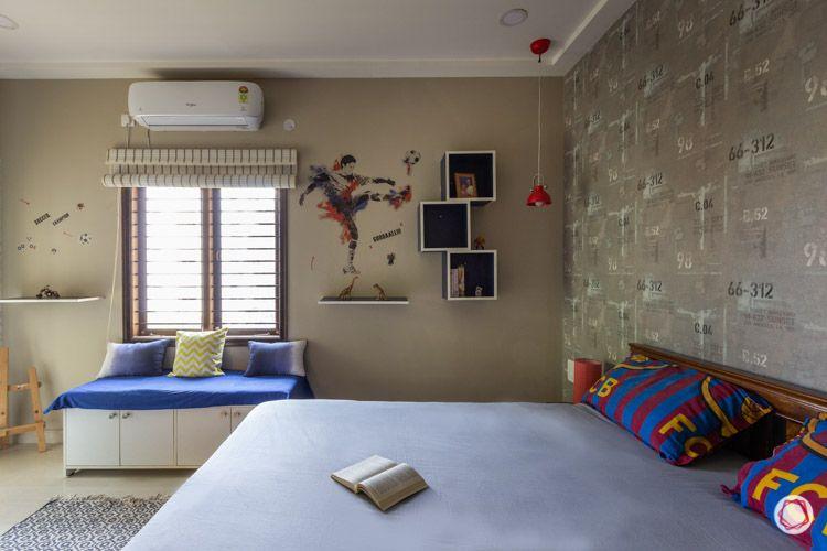 Duplex house_kids room 1
