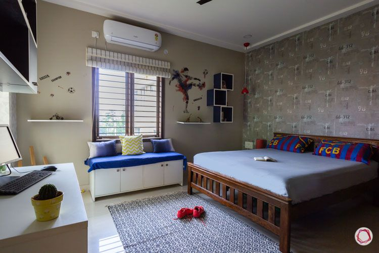 Duplex house_kids room 3