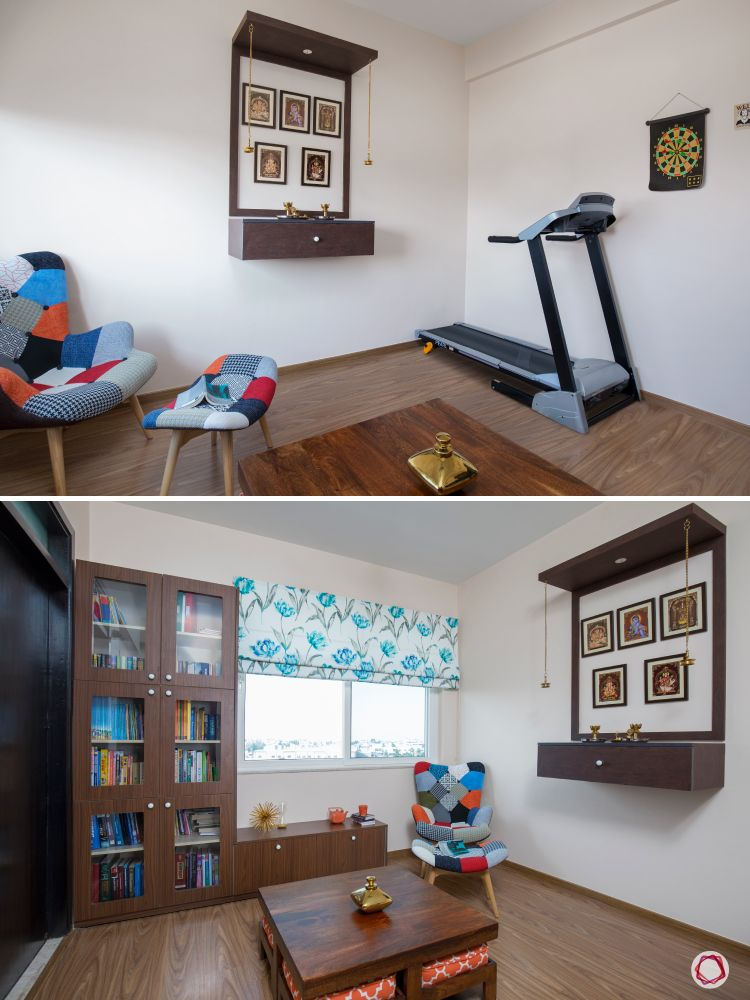 multi-functional living spaces_recreation room