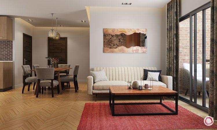 Carpet design_solid colours 2