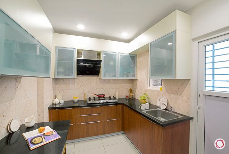3 bedroom house plan indian style_ kitchen 2
