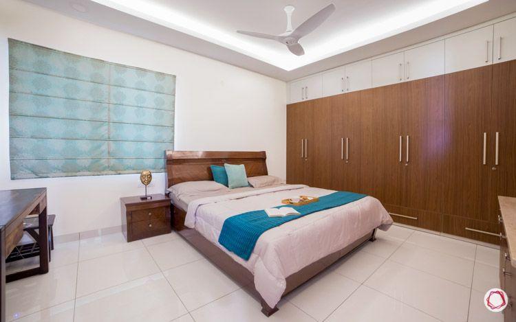 3 bedroom house plan indian style_ bedroom 2