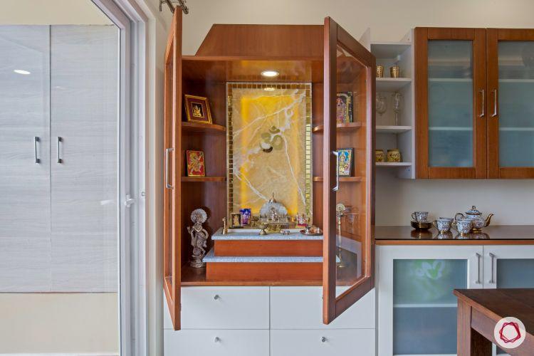 Modern pooja room designs_kitchen