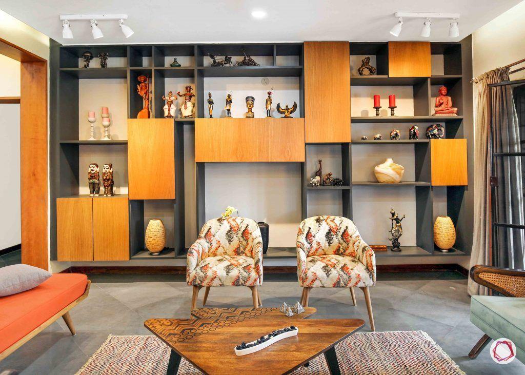 wall shelves for living room wall display unit