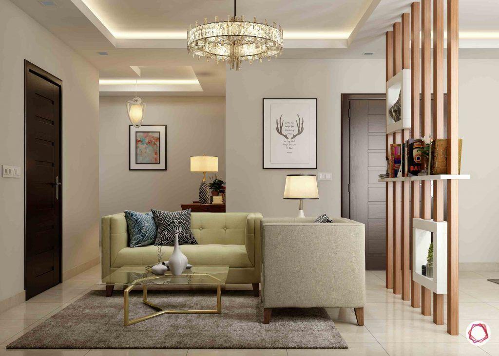 wall shelves for living room divider